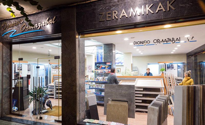 Tienda Dionisio Ormazabal 02