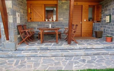 Piedras Galicia
